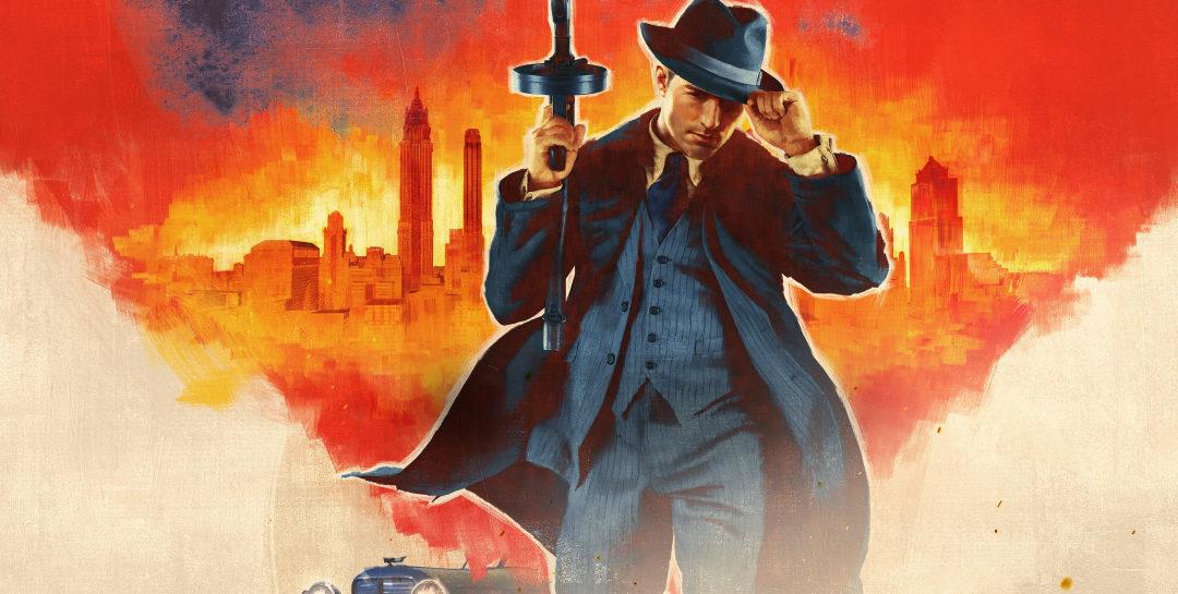 15 minutos de juego de Mafia: Definitive Edition