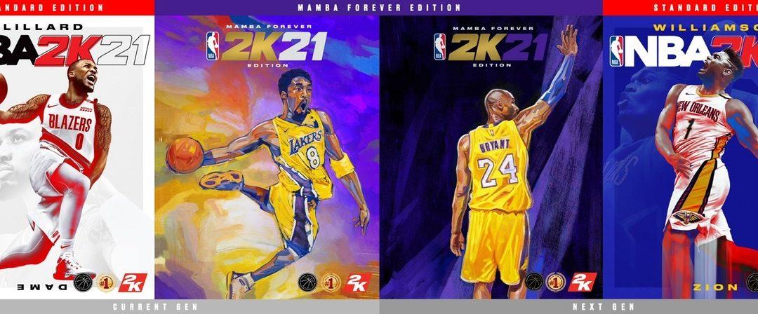 NBA 2K21 tendrá un precio mayor en la nueva generación de consolas, y más empresas piensan en hacer lo mismo