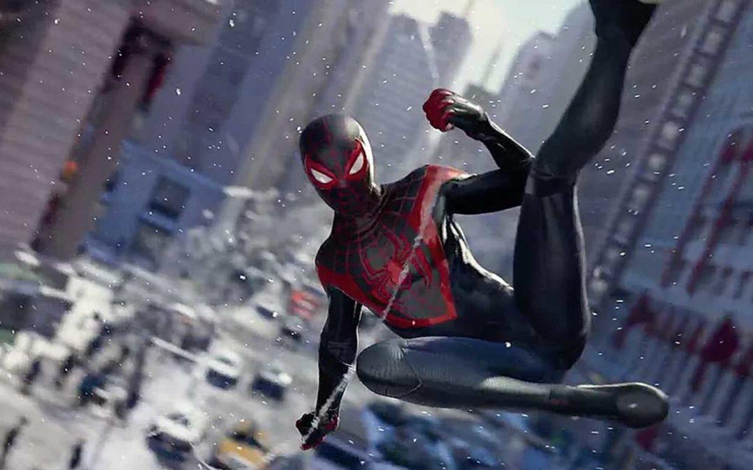 Spider-Man: Miles Morales podría incluir una remasterización del juego original