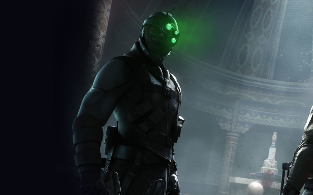 La voz de Sam Fisher afirma que Splinter Cell volverá próximamente