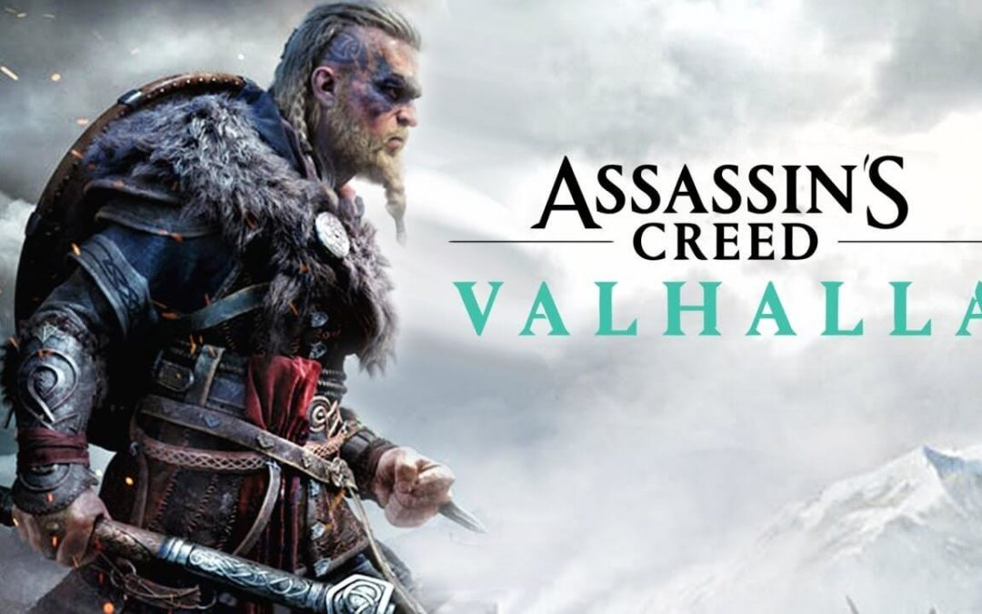Resumen Ubisoft Forward: gameplay Assassin's Creed Valhalla, Watch Dogs: Legion, Far Cry 6 y más