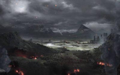 """Avowed será """"más grande que Skyrim"""" según una filtración"""