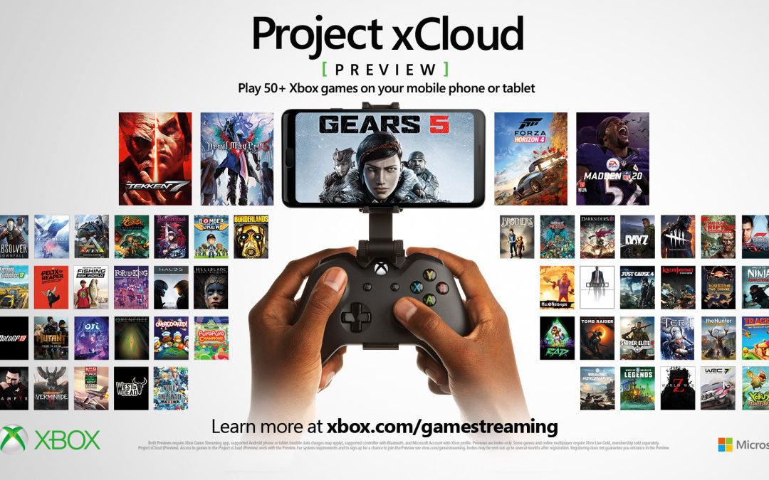 Project xCloud se integrará en Xbox Game Pass a partir de septiembre sin coste adicional para los miembros de Ultimate