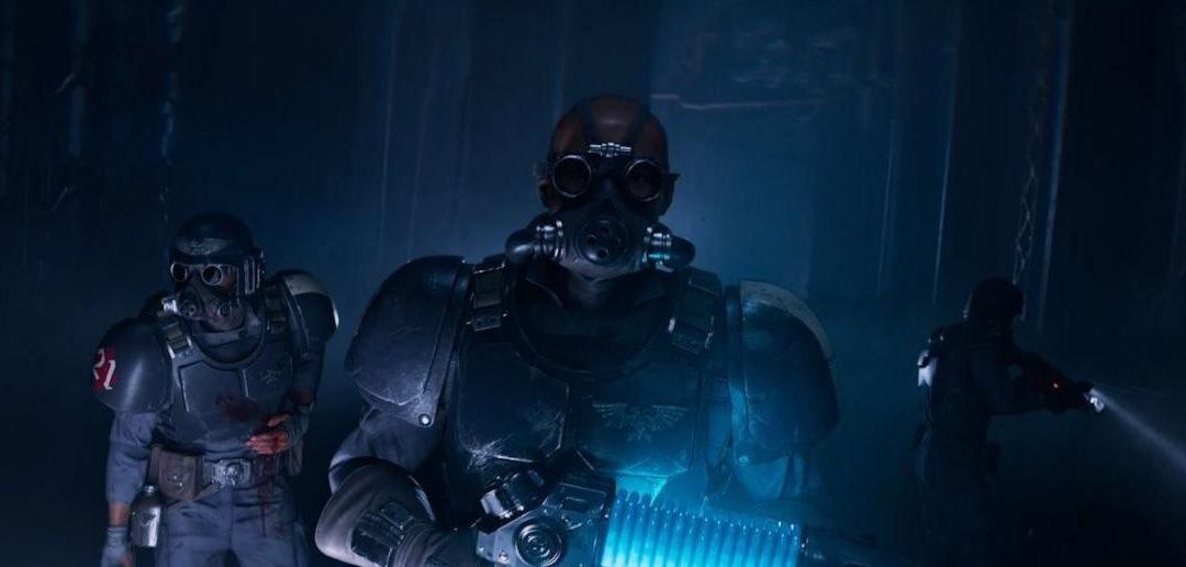 Fatshark anuncia Warhammer 40.000: Darktide su nuevo FPS cooperativo