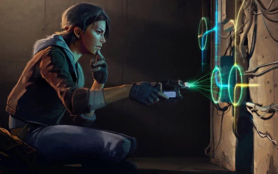El último documental de Valve desvela que Half-Life 3 fue cancelado hace años