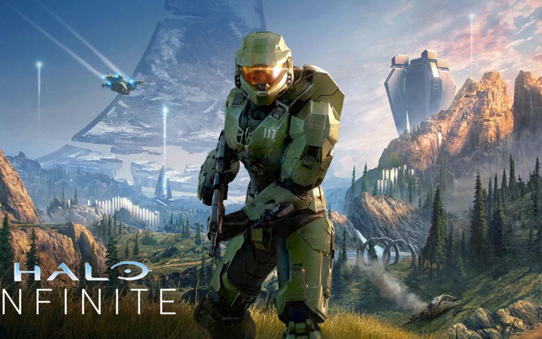 El multijugador de Halo Infinite será free to play y soportará 120FPS en Series X