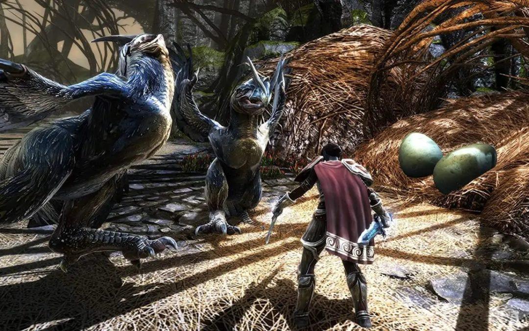Kingdoms of Amalur: Re-Reckoning verá la luz en septiembre y una nueva expansión en 2021