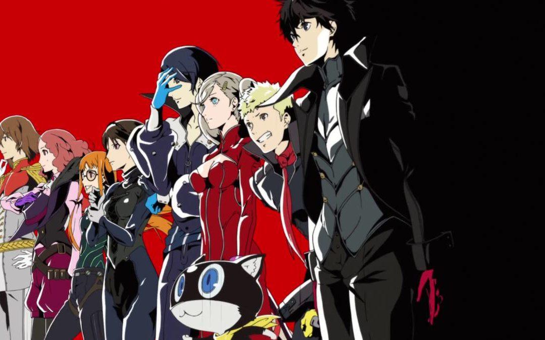 Persona 5 Royal supera los 1,4 millones de unidades vendidas (y más números dentro de la saga)