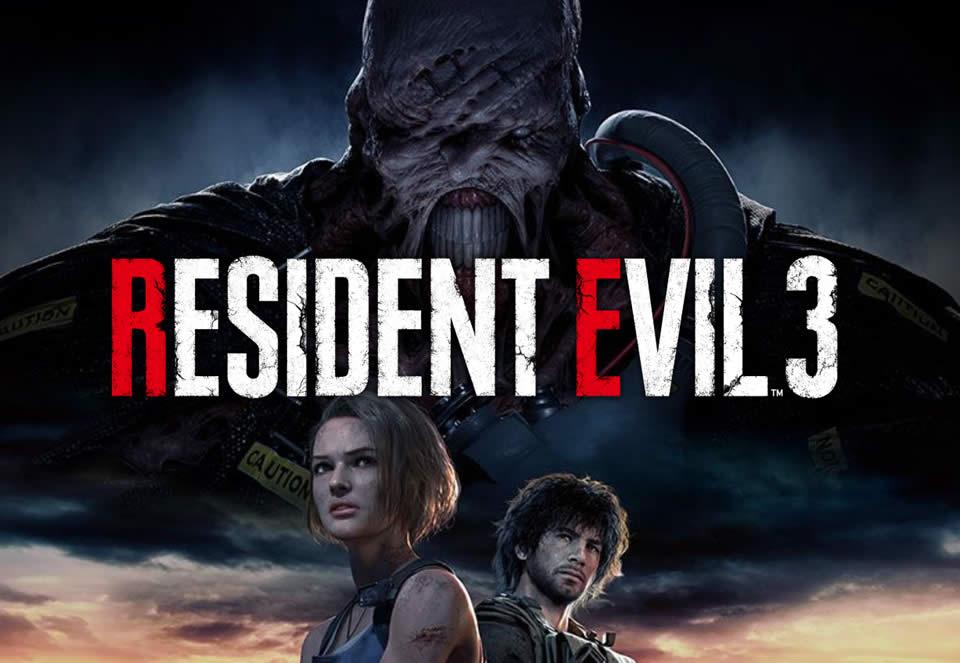 Análisis Resident Evil 3