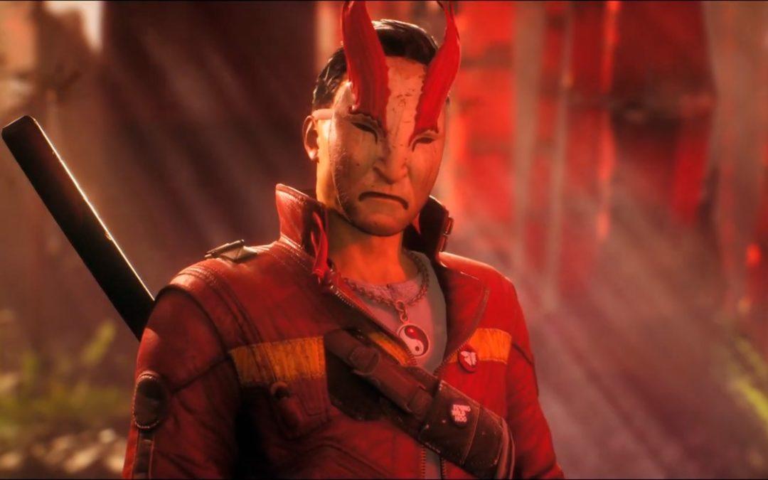 Shadow Warrior 3 y sus irreverentes tiroteos regresan en 2021