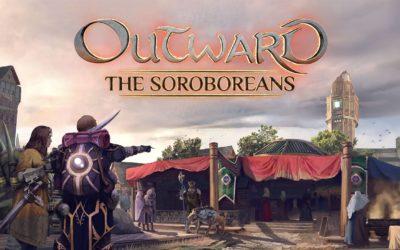Análisis Outward: The Soroboreans