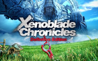 Análisis Xenoblade Chronicles: Definitive Edition