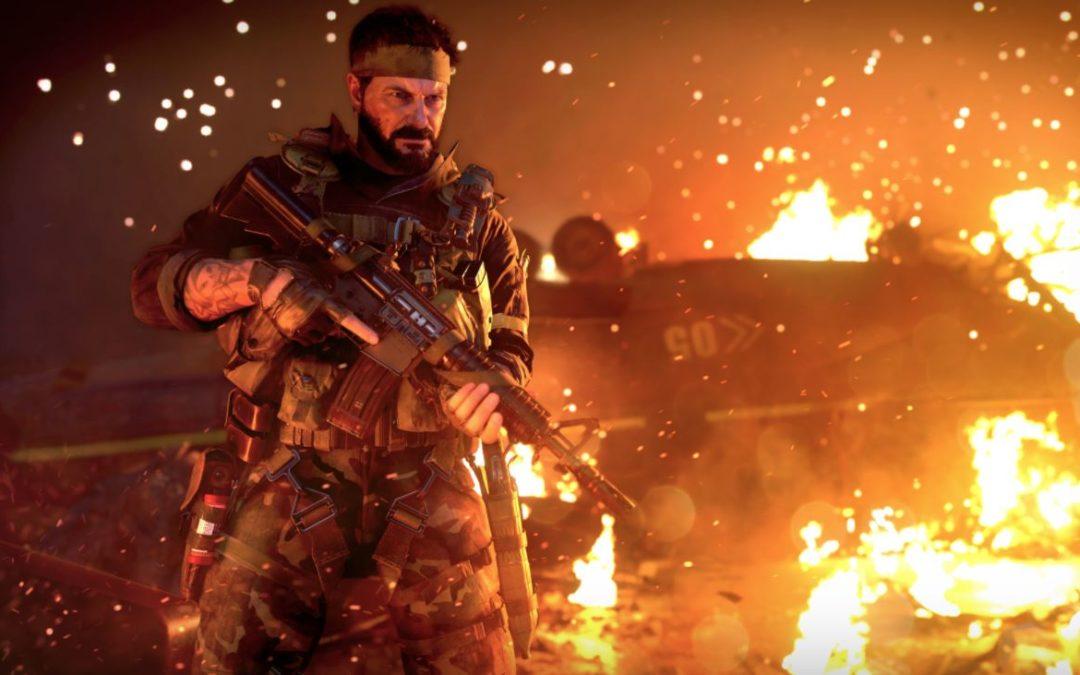 Call of Duty: Black Ops Cold War a la venta el 13 de noviembre