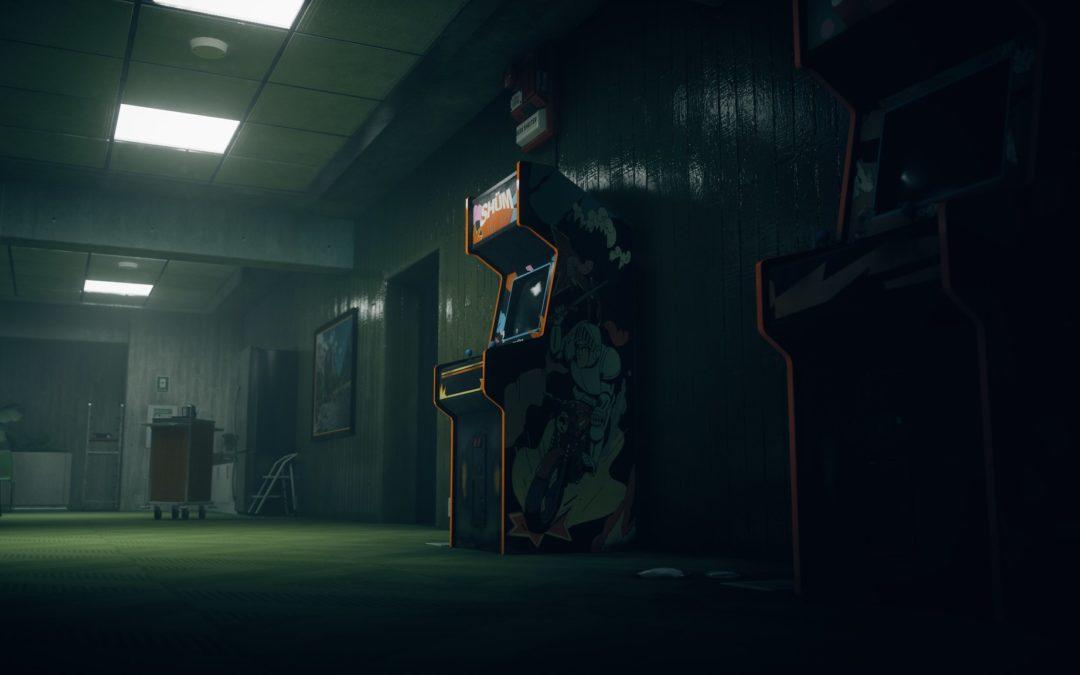 Remedy confirma que está trabajando en un videojuego que tendrá lugar en el universo de Control y Alan Wake