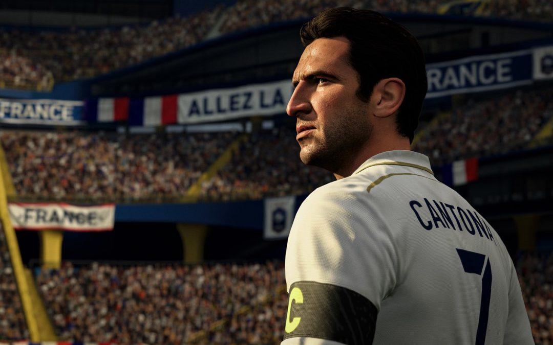 Preparad el disco duro, FIFA 21 ocupará 50 GB en Xbox One