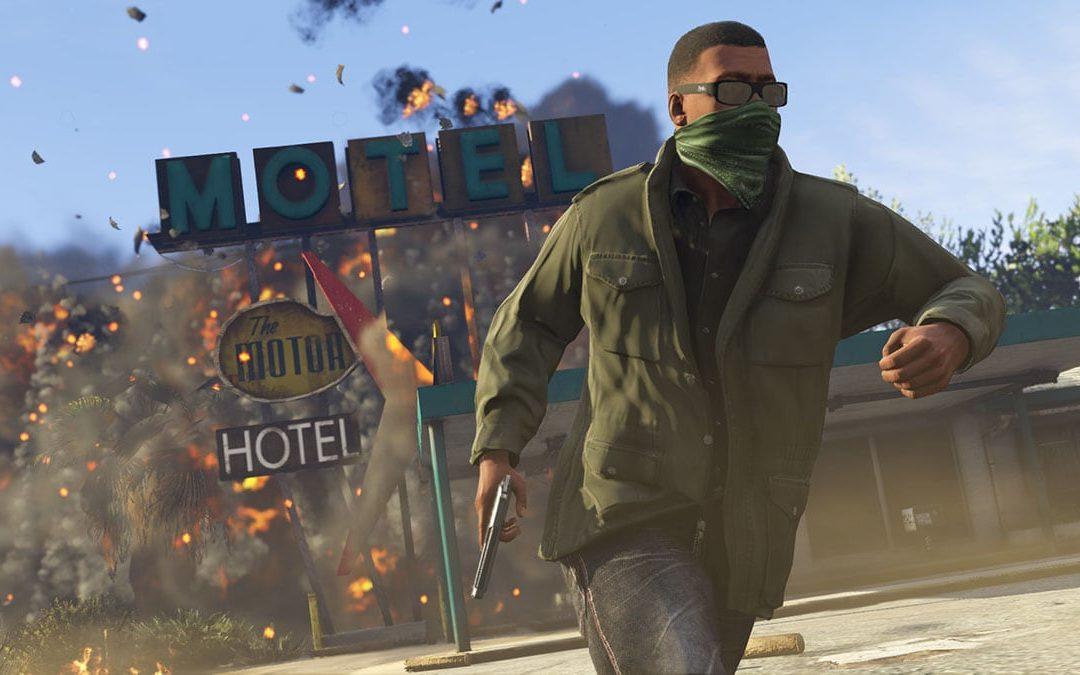 Take-Two: «El aumento de los precios en los juegos está justificado»