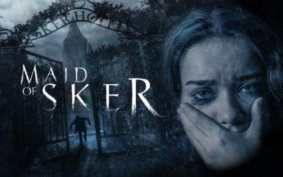 Análisis Maid of Sker