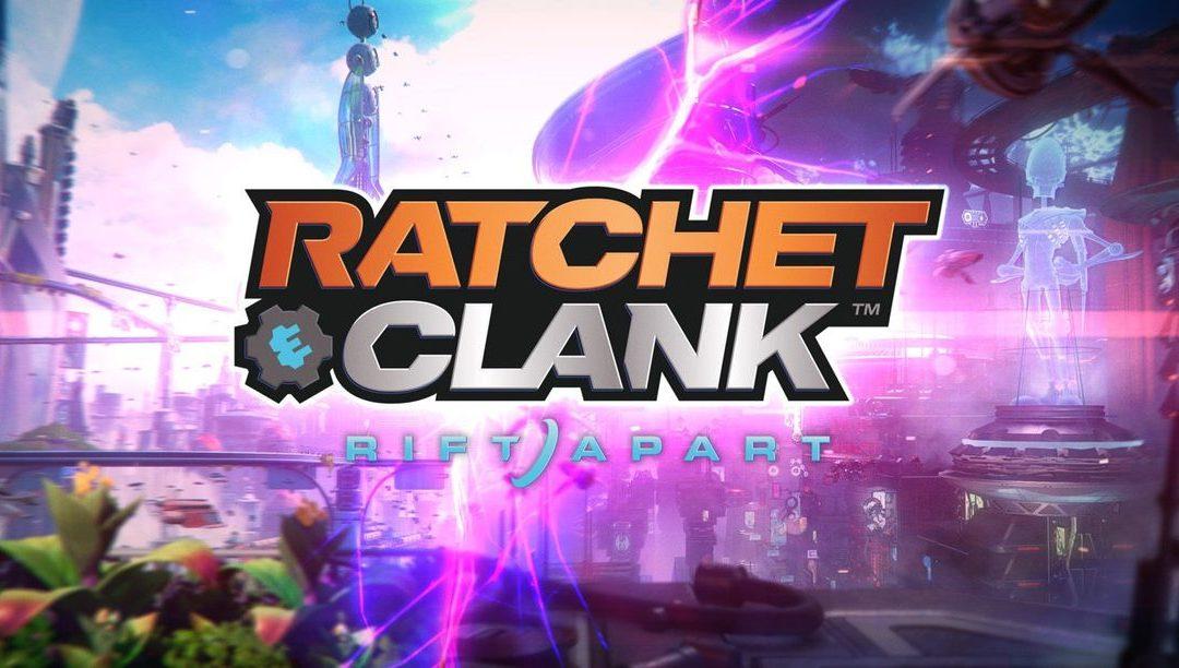 Ratchet & Clank: Rift Apart se exhibe con 7 minutos de gameplay y saldrá en la ventana de lanzamiento de PS5