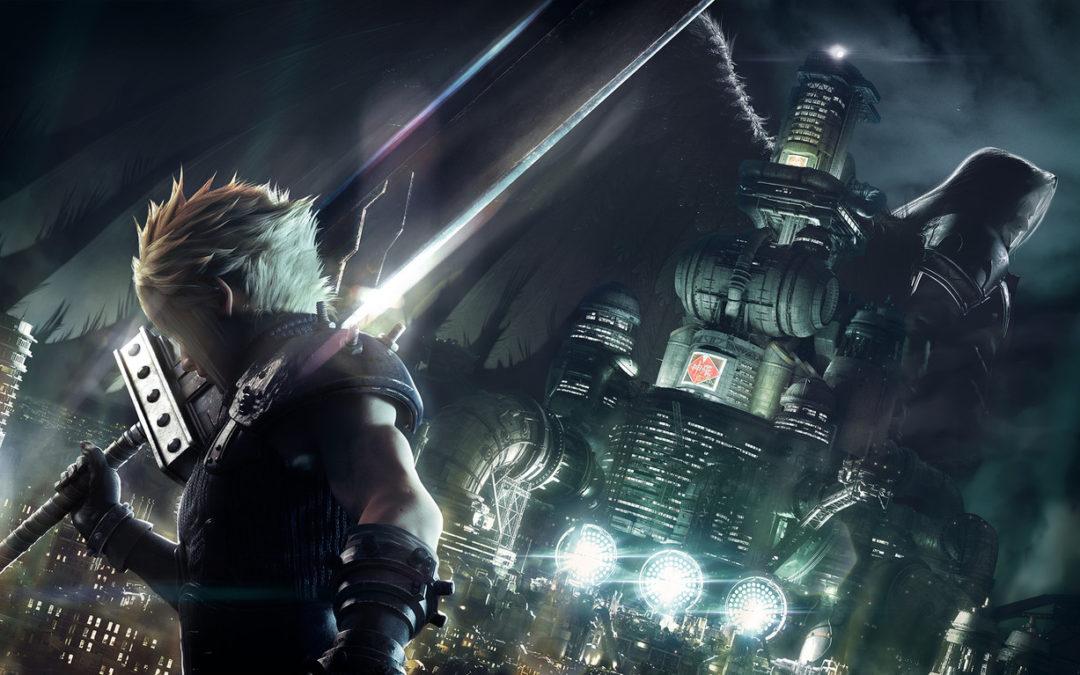 Final Fantasy VII Remake vende más de cinco millones de copias (y comparativo con otras entregas de la saga)