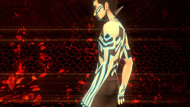 Bestiario y nuevas imágenes para Shin Megami Tensei III Nocturne HD Remaster