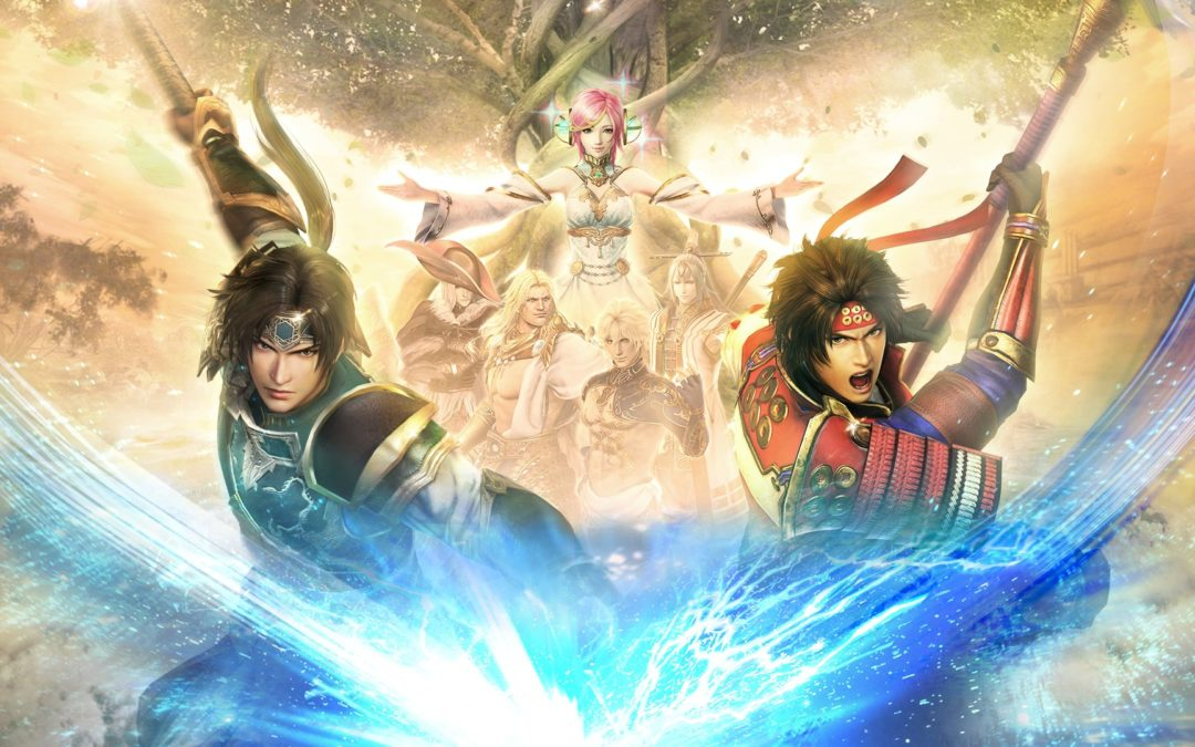 Análisis Warriors Orochi 4 Ultimate