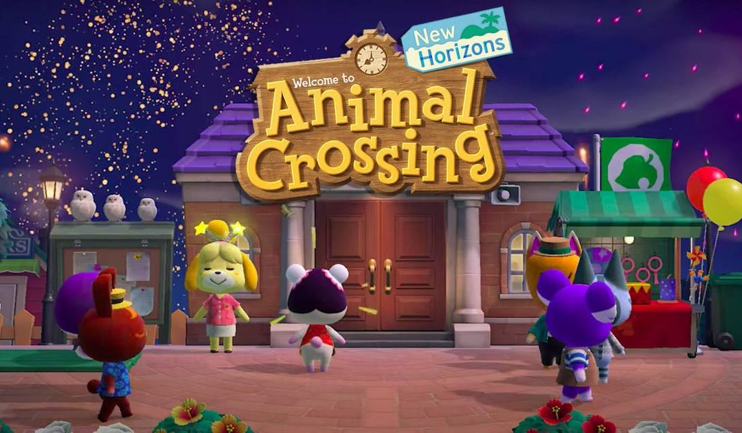 Nintendo vende más juegos en digital que en físico por primera vez, Animal Crossing supera los 22 millones de unidades y Switch los 60 millones (más dentro)