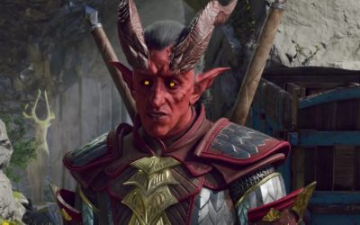 """Baldur's Gate 3 retrasa el lanzamiento de su """"Early Access"""" aunque Larian lo anunciará pronto"""