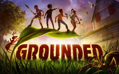 Grounded congrega a más de un millón de jugadores en sus primeras 48 horas