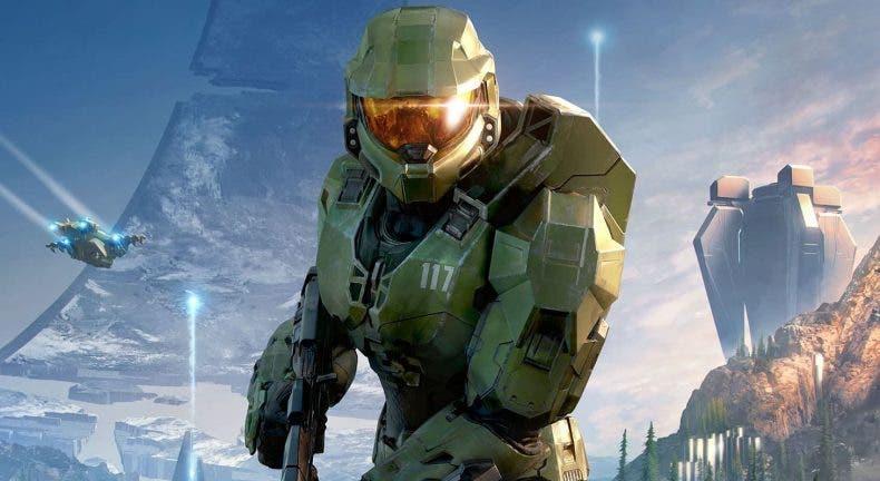 Halo Infinite se retrasa hasta 2021 y se pierde el estreno de Series X