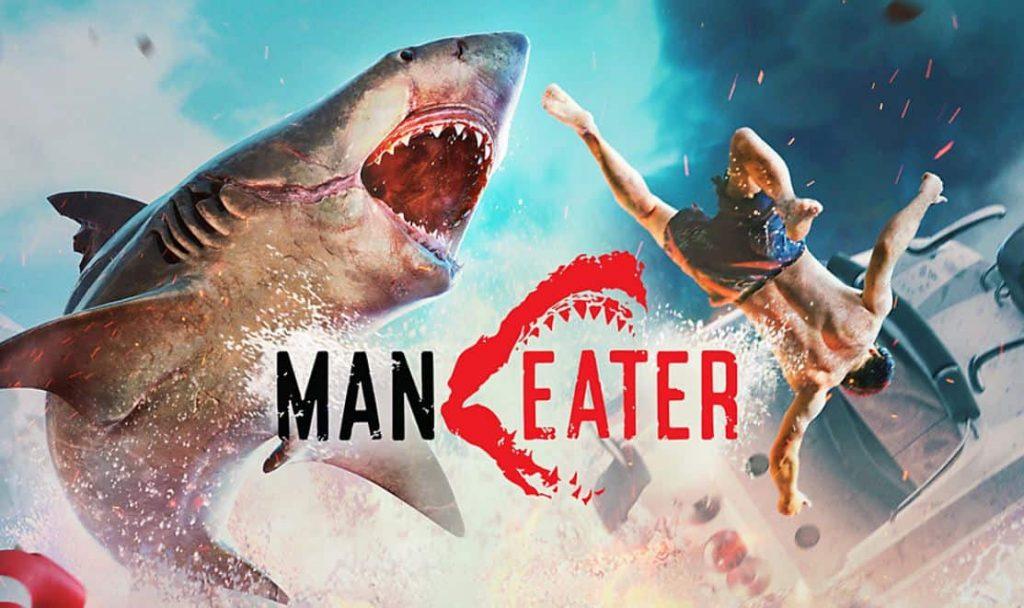 Análisis Man Eater