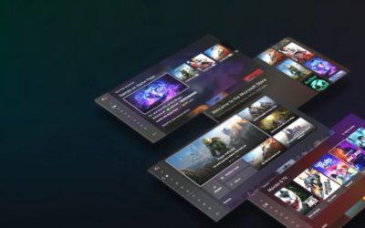 Xbox: rediseño de la tienda digital, juego cruzado en The Master Chief Collection y adiós logo de optimizado para Series X