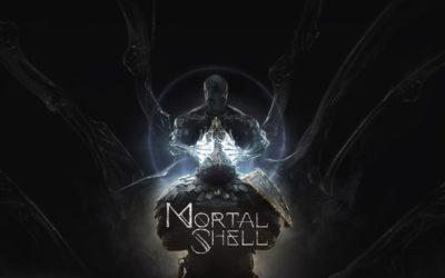 Análisis Mortal Shell