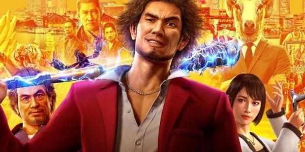 Yakuza: Like a Dragon se lanzará el 13 de noviembre en PS4, One y PC