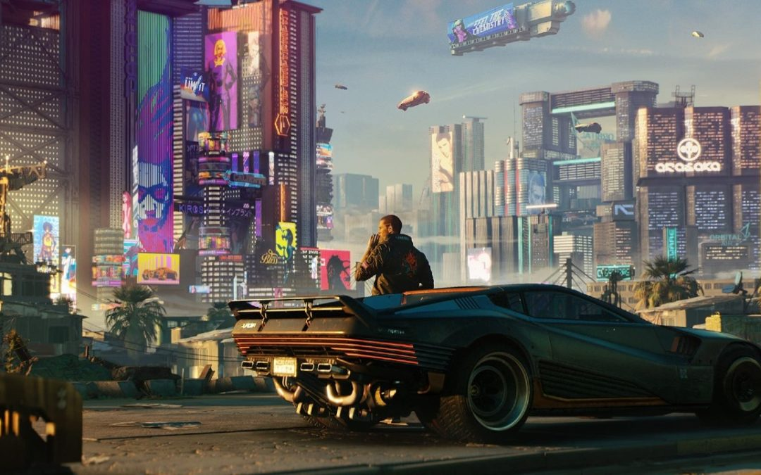 El multijugador de Cyberpunk 2077 tendrá micropagos, pero serán mínimos