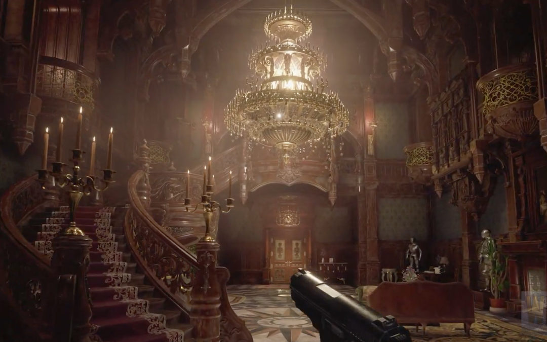 Resident Evil: Village podría salir en PS4 y One (imágenes de jugabilidad y gameplay dentro), nueva película para 2021 vía Netflix