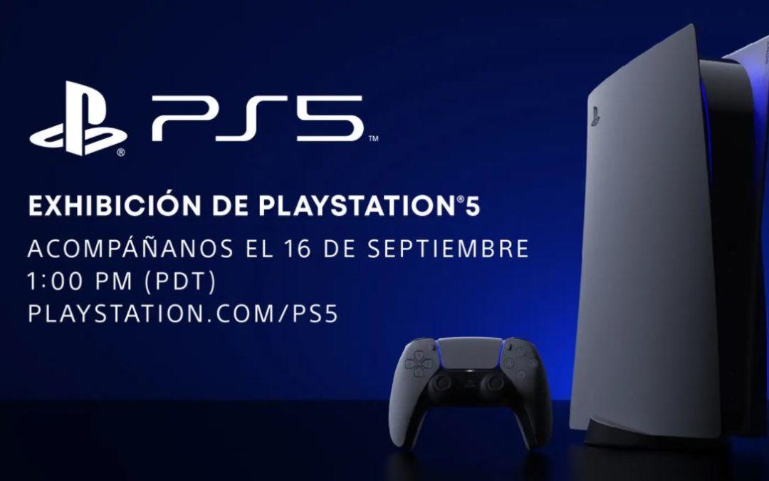 PlayStation 5 tendrá un nuevo evento el 16 de septiembre a las 22:00 y Kena se retrasa