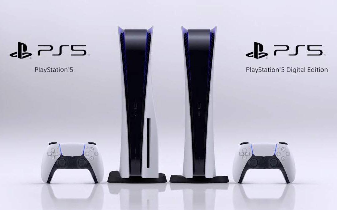 Sony confirma que Playstation 5 no tendrá retrocompatibilidad ni soporte para PSX, PS2 y PS3