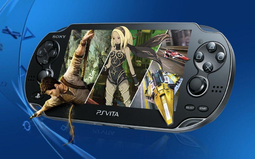 Sorprendentemente, PS Vita es la consola de segunda mano más vendida en Japón