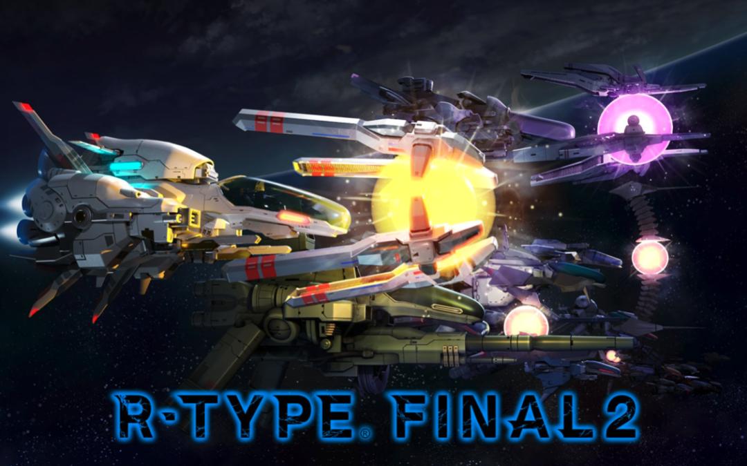R type Final 2 aterrizará en la primavera del 2021