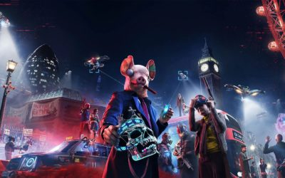 Estos son los requisitos de Watch Dogs Legion para PC