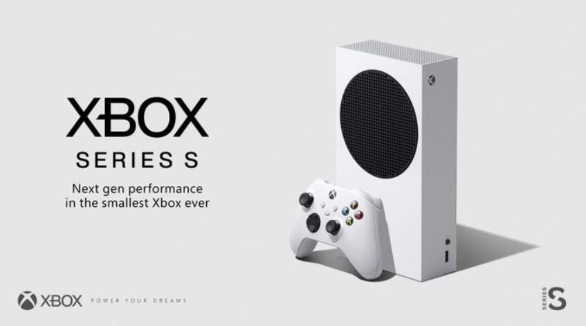 Microsoft confirma Xbox Series S a 299 euros y Series X podría irse a los 499 euros