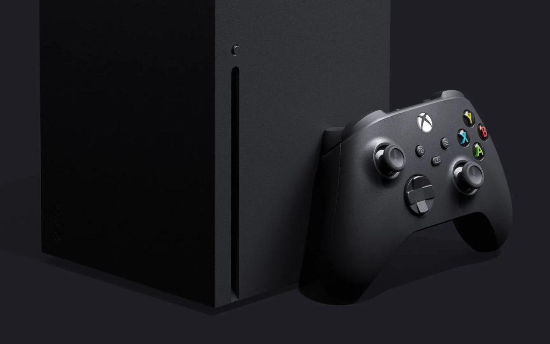 Xbox seguirá haciendo nuevo hardware después del lanzamiento de Series X y S