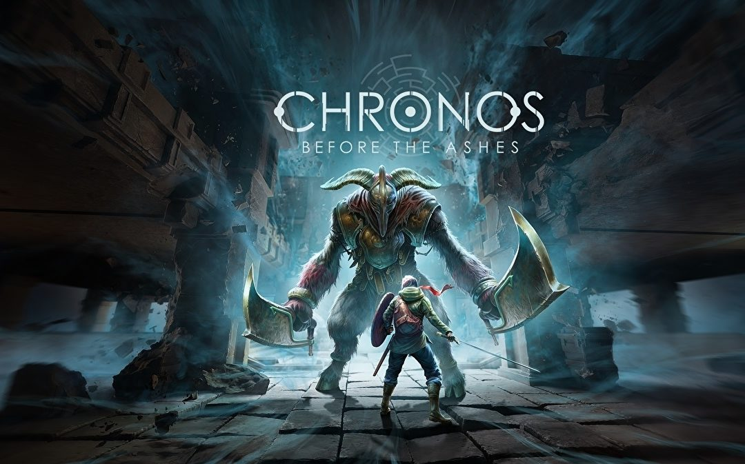 Chronos: Before the Ashes es la nueva creación de Gunfire Games