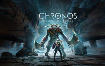 Chronos: Before the Ashes es la nueva creación de Gunfire Games