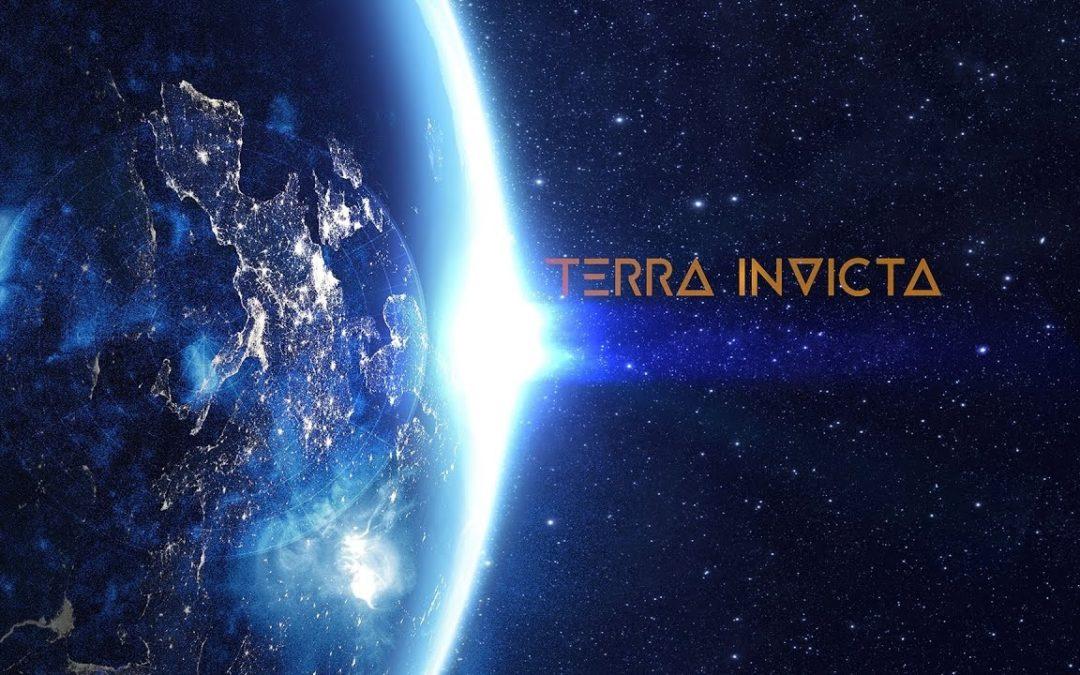 Terra Invicta: Los creadores de Long War buscan financiar su nuevo juego