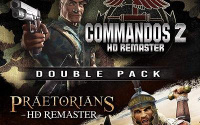 Análisis Commandos 2 & Praetorians: HD Remaster