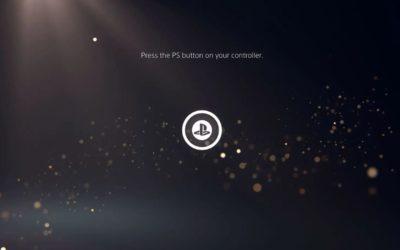 Sony muestra la interfaz de usuario de PlayStation 5