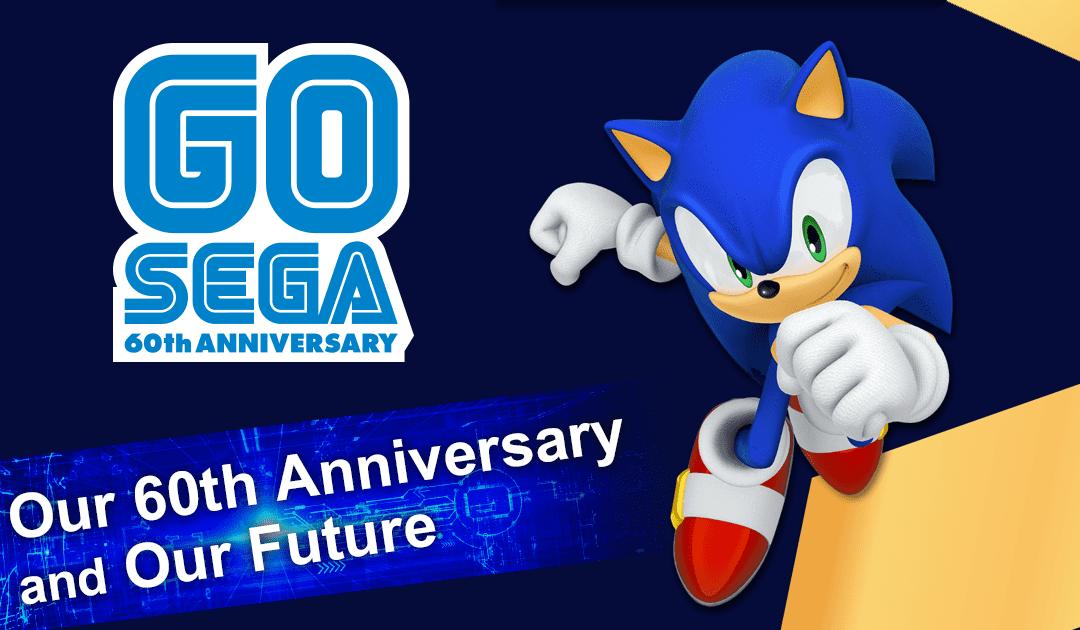 SEGA celebra su 60 aniversario con juegos gratis y descuentos en Steam