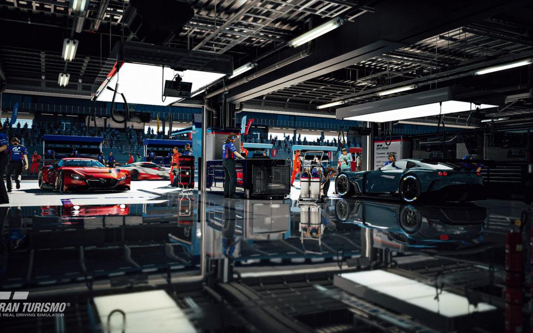 Detalles de Spider-Man remastered, Gran Turismo 7 y Returnal para PS5