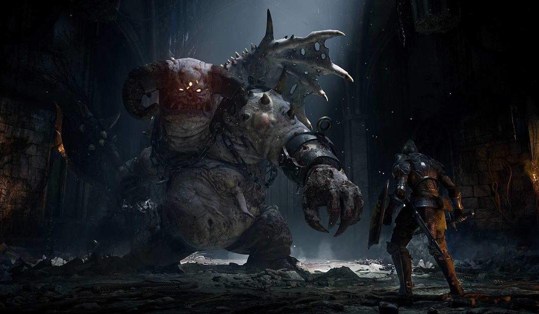 El remake de Demon's Souls permitirá elegir entre varios modos gráficos